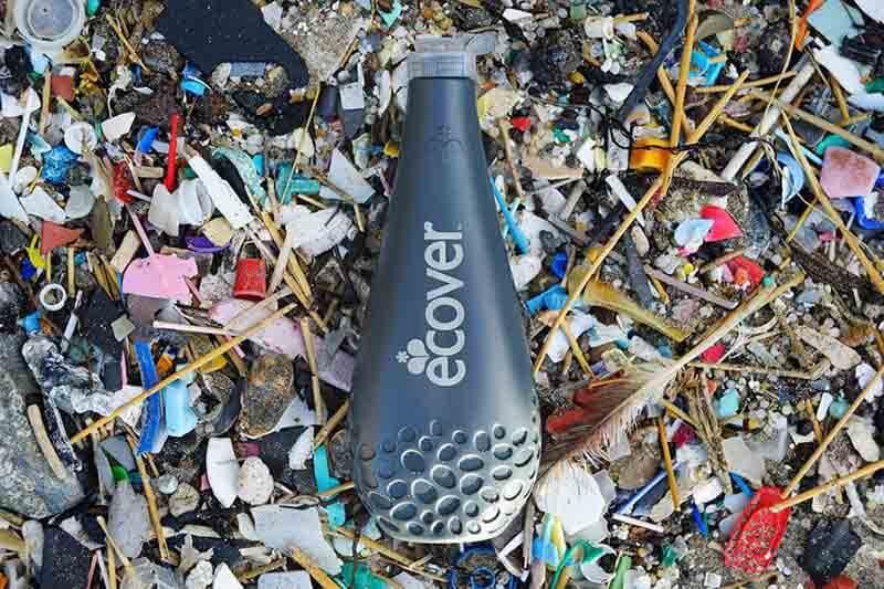 Botella Ecover