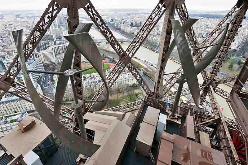 Francia Energía limpia