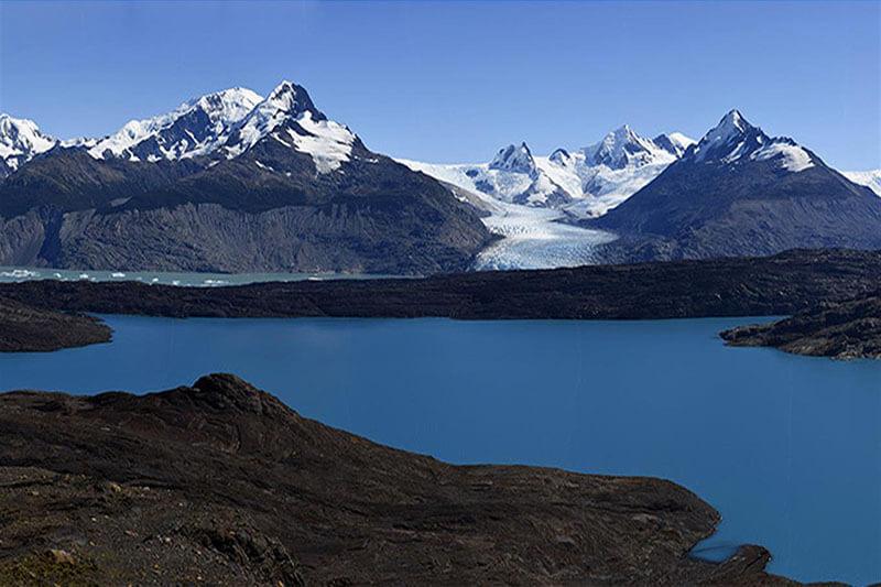 Glaciares Sudámericanos ONU