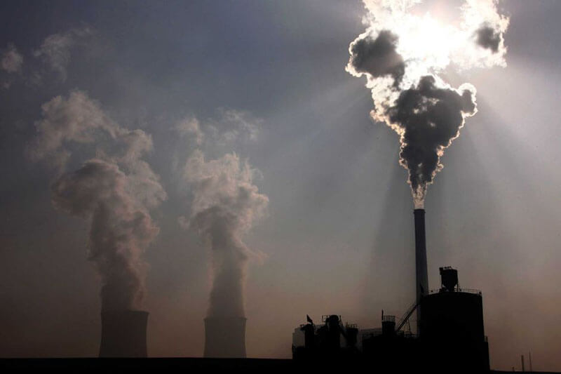 Australia impuesto contra contaminación
