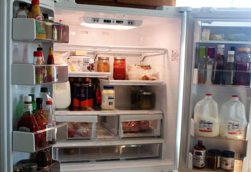 Refrigerador Magnético CIMAV