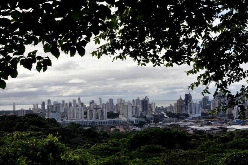 Cuidad de Panamá