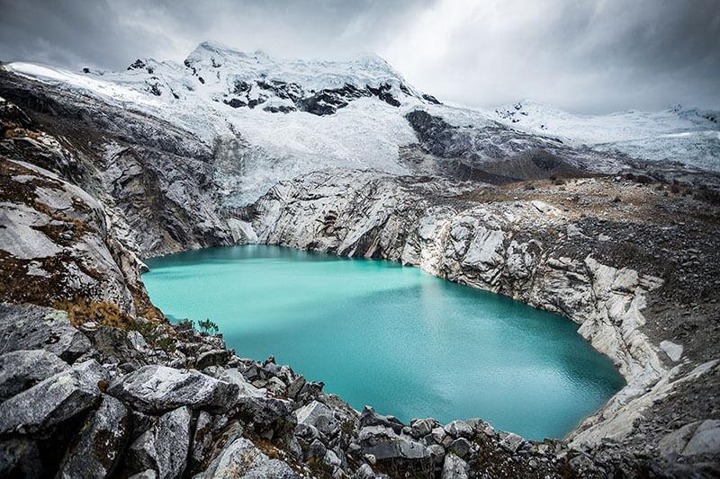 Glaciares Perú COP20