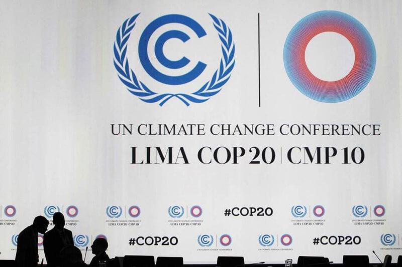 CumbreLima ONU