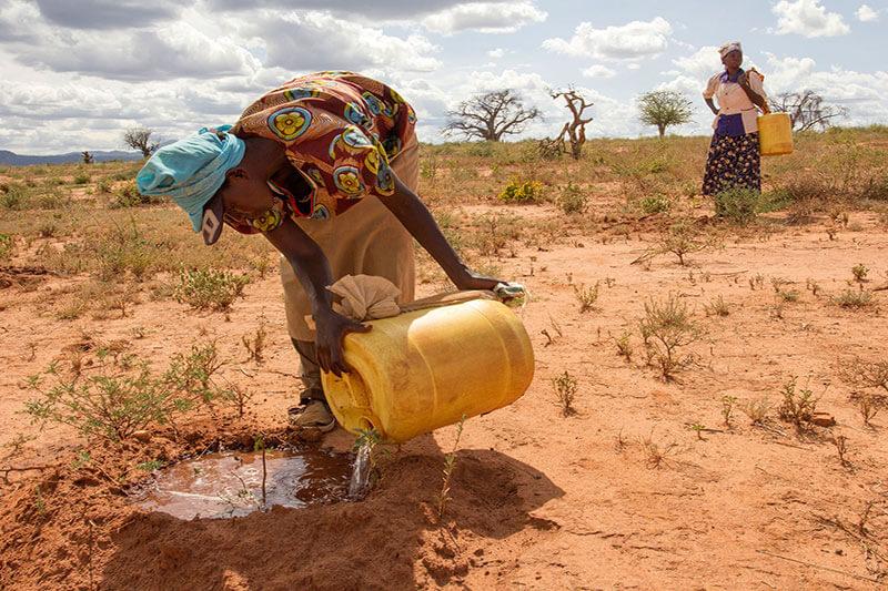 Mujer Agricultura ONU