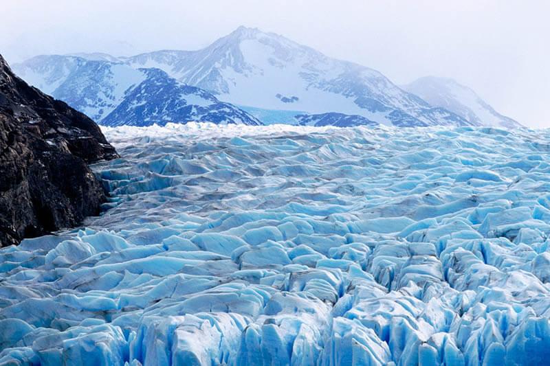 Glaciares Chile Michelle Bachelet