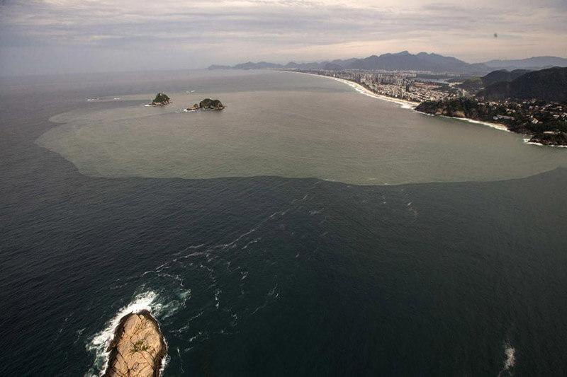 Playas Insalubres Brasil