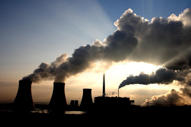 Contaminación crea calentamiento global ONU