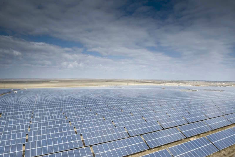 Energia Solar Latinoamerica