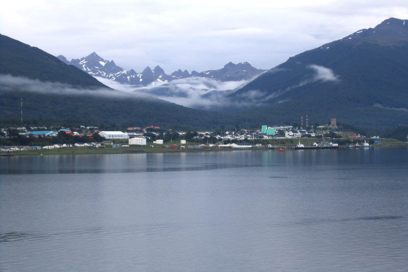 Puerto Williams, Chile