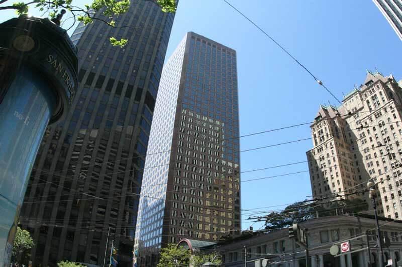 Edificios San Francisco