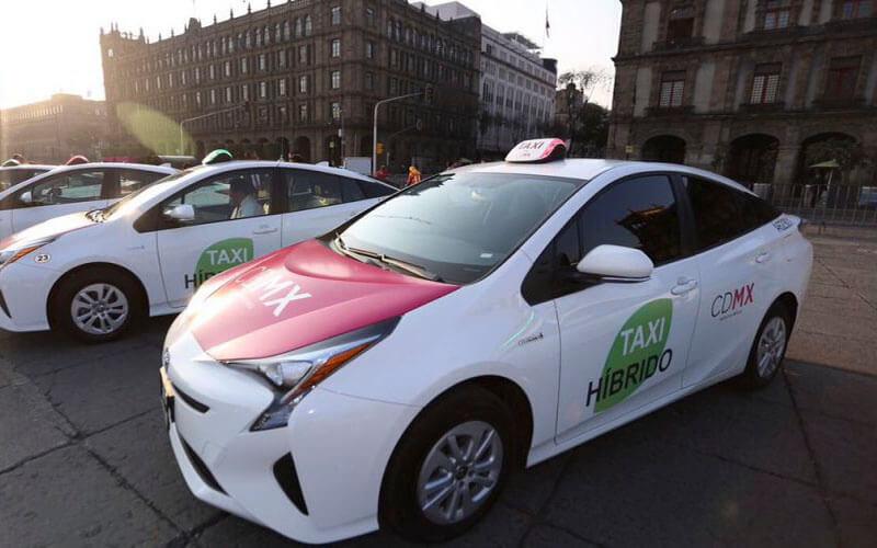 Autos Híbridos México