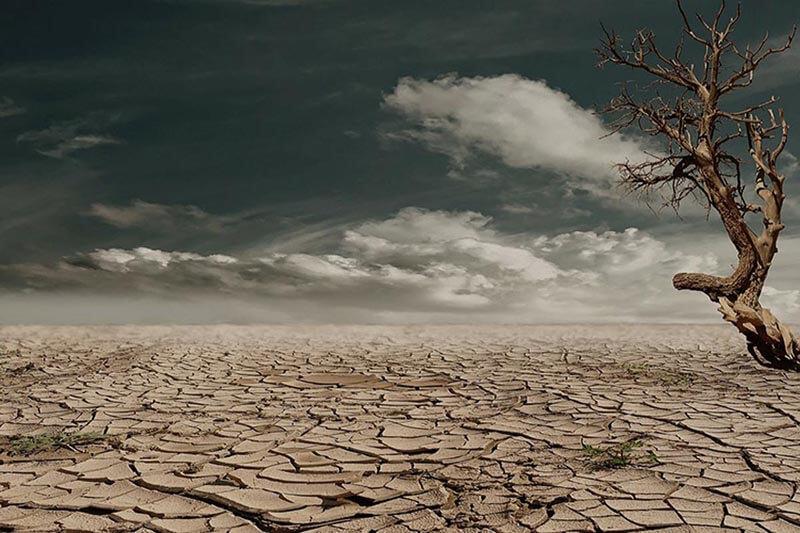 Clima extremo - Futuro Verde