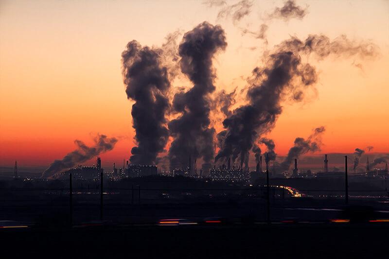 Combustibles fósiles - Futuro Verde