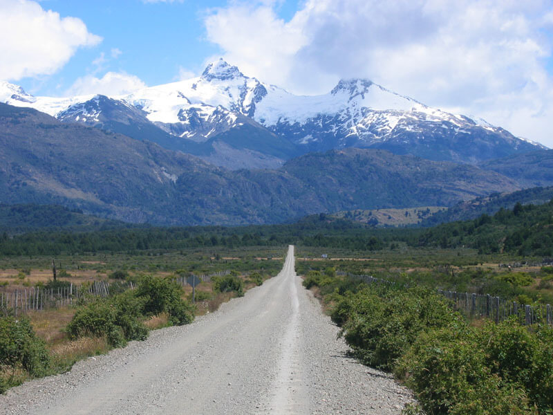 Chile Austral
