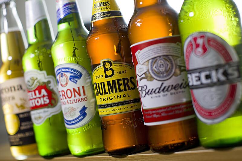 Cervezas AB InBev