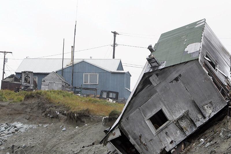 Alaska Shishmaref
