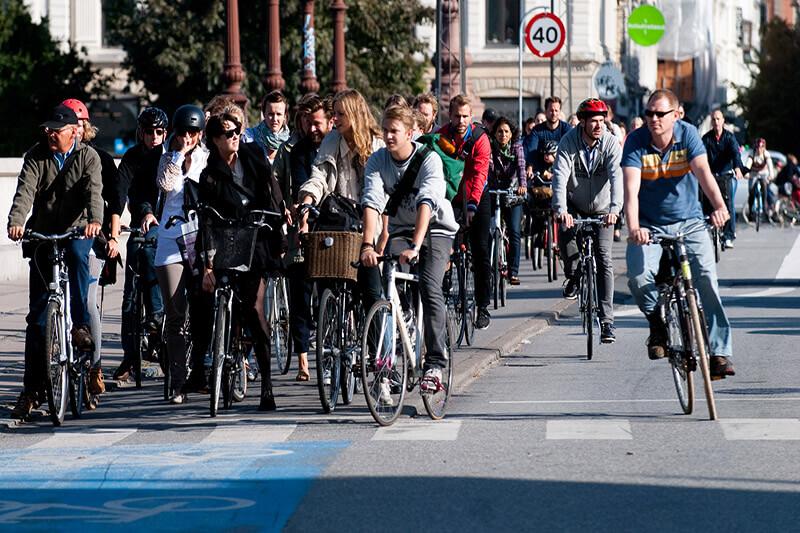 Bicicletas Copenhagen