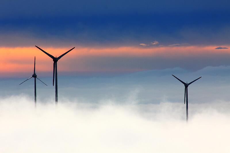 Energía eólica - Futuro Verde