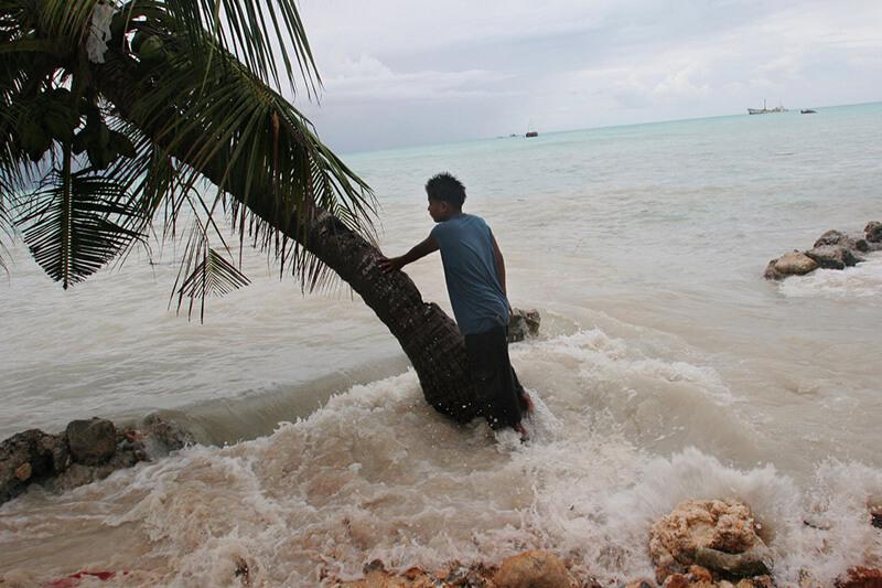 Clima extremo en AsiaPacifico