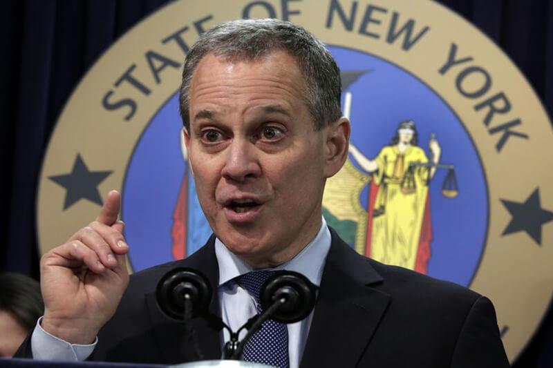 Attorney General Nueva York