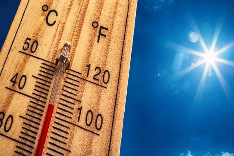 Calor Extremo