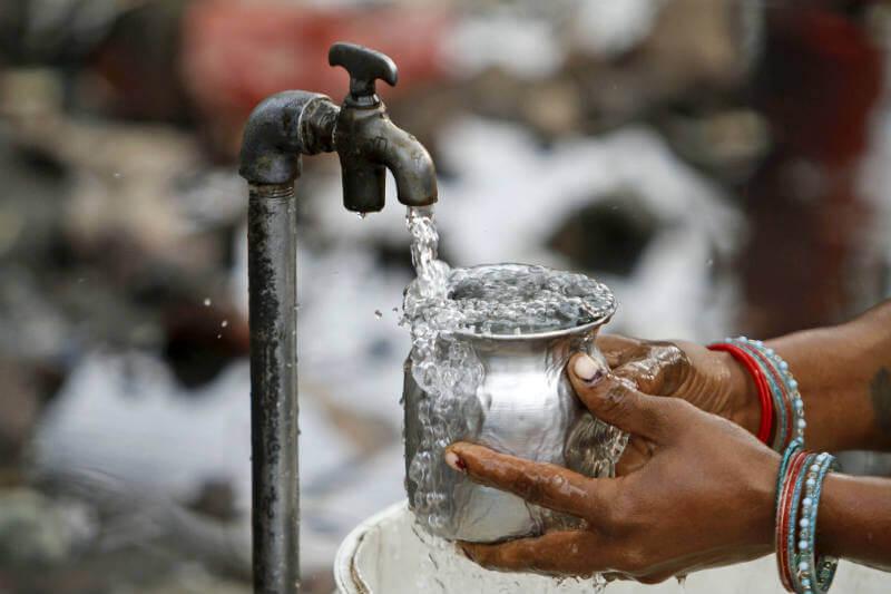 Gestión agua Naciones Unidas