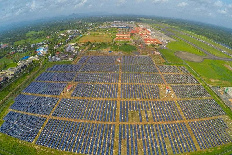 Granja Solar India