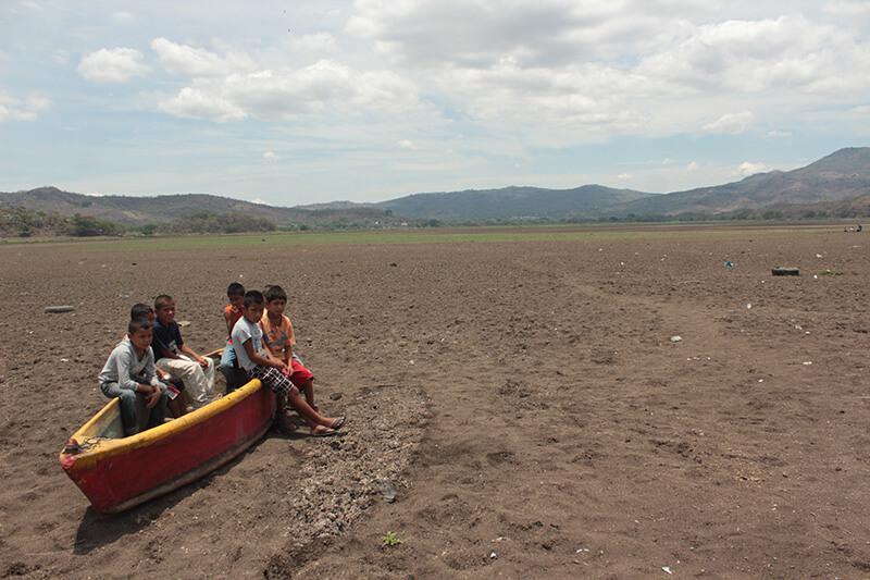 Laguna Atescatempa