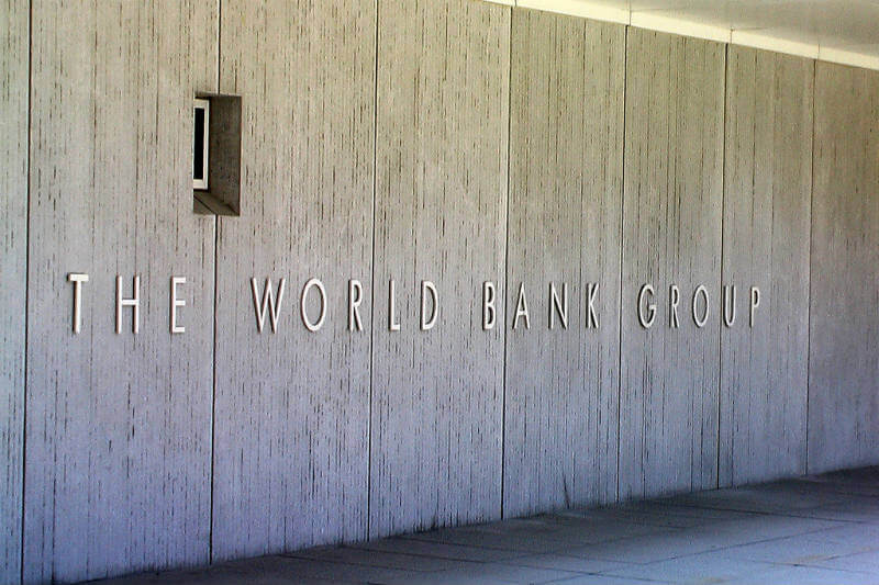 Banco Mundial invierte en lucha contra cambio climático
