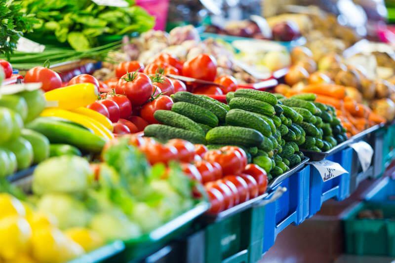 Francia desperdicio de alimentos
