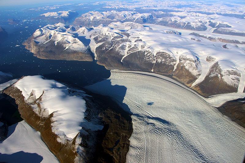 Glaciar Rink