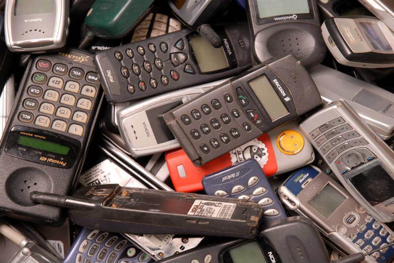 México manejo de residuos electrónicos