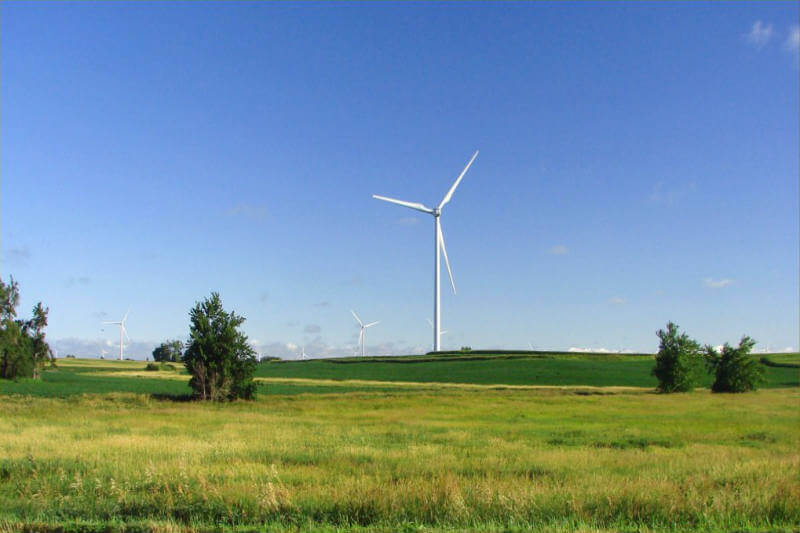 Mundo 100% renovable
