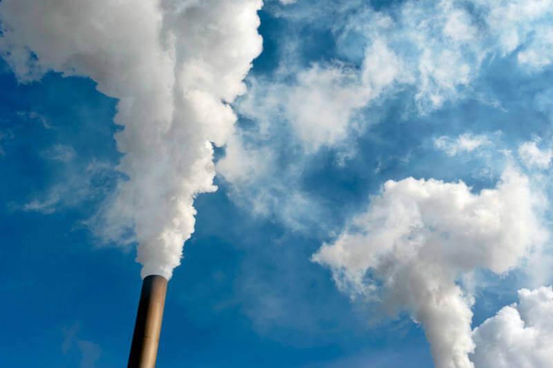 Reciclaje de dióxido de carbono