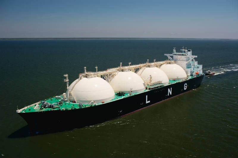 Los precios del gas natural líquido cayeron hasta un 40% por falta de la demanda para proyectos como el Interconnector.