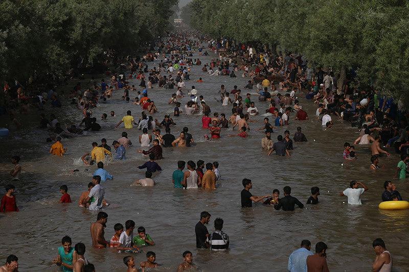 Nuevo estudio revela los graves peligros de las olas de calor que han causado miles de muertes en las últimas décadas.
