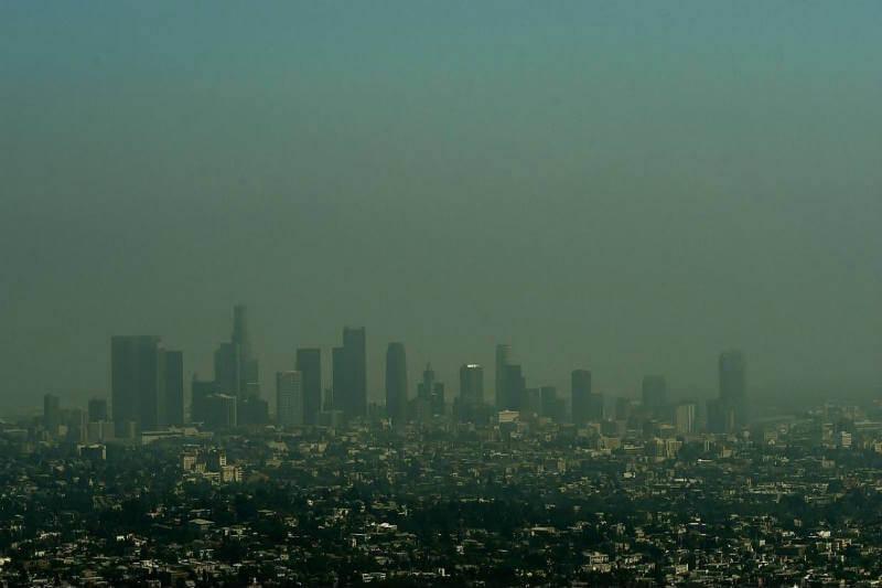 Un estudio muestra que aún contando con niveles aceptables de contaminación, siempre habrán riegos muy serios para la salud.