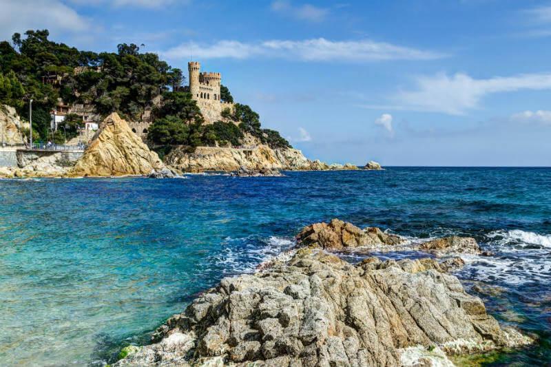 Se ha registrado un aumento de 2.53ºC respecto a junio del año pasado, superando los 27°C en el mar Mediterráneo.