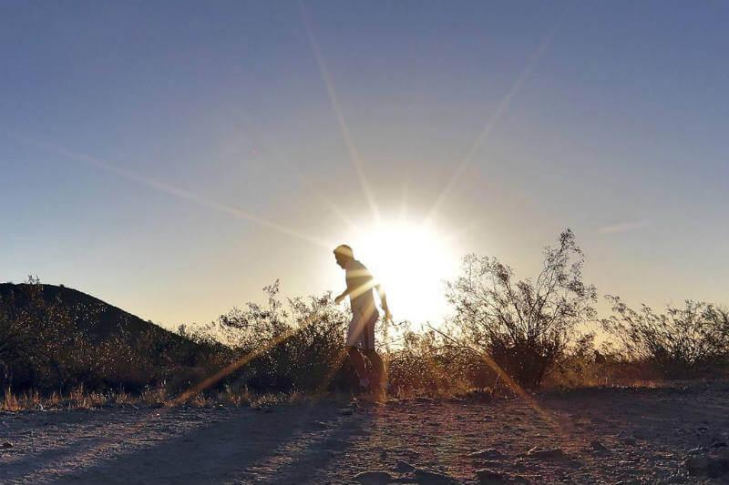 Alrededor del 30% de la población mundial está expuesta a olas de calor que amenazan la vida durante al menos 20 días al año.