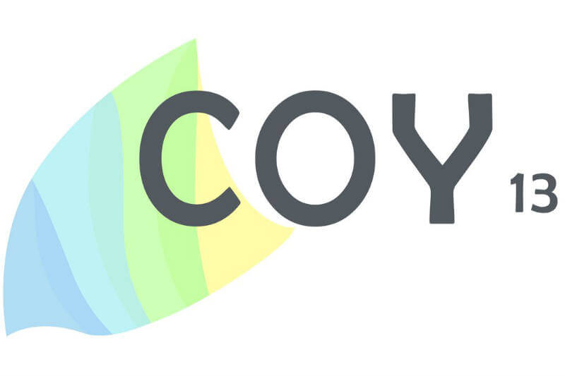 En noviembre, La Conferencia de la Juventud será un encuentro internacional de jóvenes apasionados por el medio ambiente.