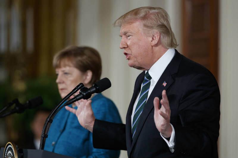 Si no se aprueba un plan de acción climático en la cumbre G20, esto probaría que Estados Unidos ha afectado la unidad en la acción climática global.