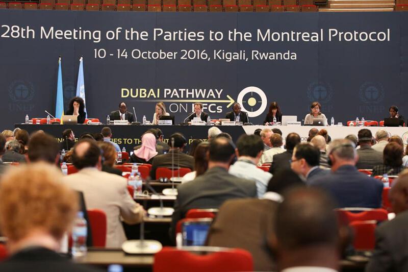 La Unión Europea da un paso hacia implementar la enmienda de Kigali que limita las emisiones de gases nocivos.