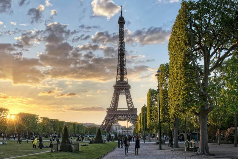 Nicolas Hulot, el ministro de la Transición Energética, anunció el nuevo plan de acción del Gobierno francés contra el cambio climático.