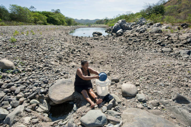 El proyecto de ley, impulsado en Nicaragua para mitigar el cambio climático, plantea acciones concretas como la reducción de gases invernadero en un 30% en un plazo de 15 años.