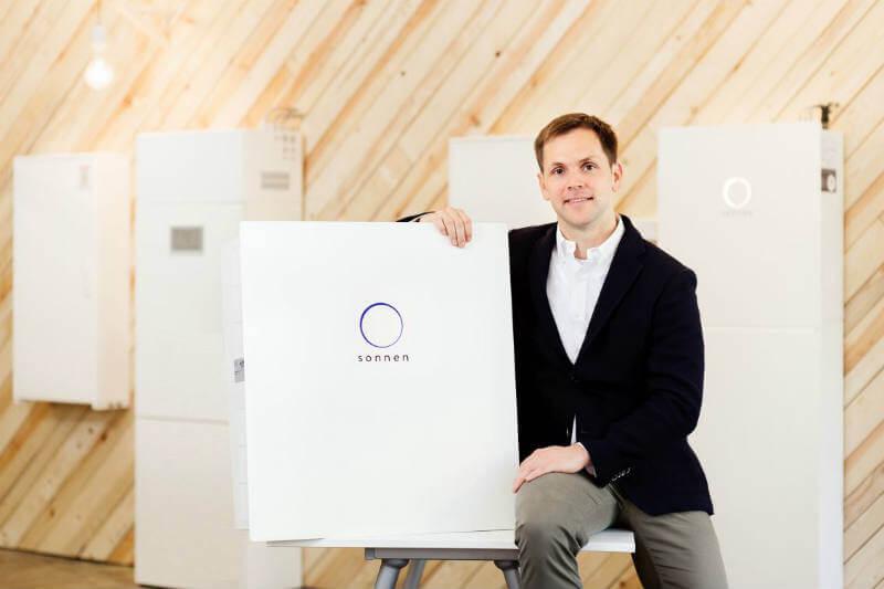 Gracias a Sonnen, las personas podrán cubrir sus necesidades de energía sin tener que contar con un proveedor convencional.