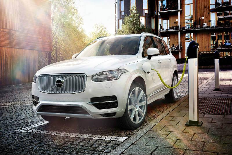 La compañía Volvo ampliará la fabricación de sus productos eléctricos en Europa, China y Estados Unidos.