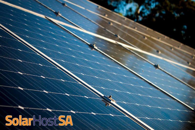 Gracias a SolarHost, estadounidenses podrán contar con este modelo energético sostenible y compartir energía limpia.