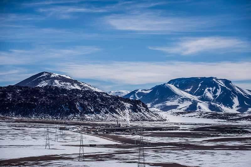 Chile destaca en Latinoamérica por su estrategia de energía renovable