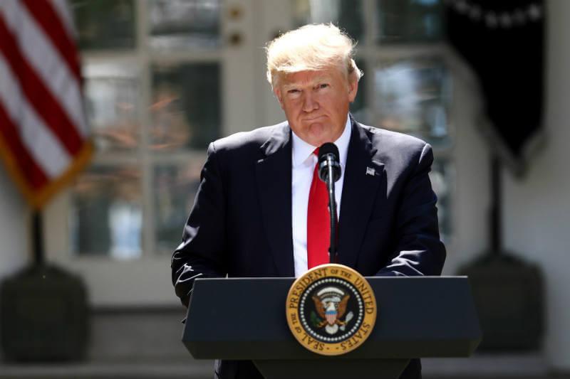 El proceso de retirada tomará por lo menos tres años, pero el país siempre estará dispuesto a renegociar el acuerdo.